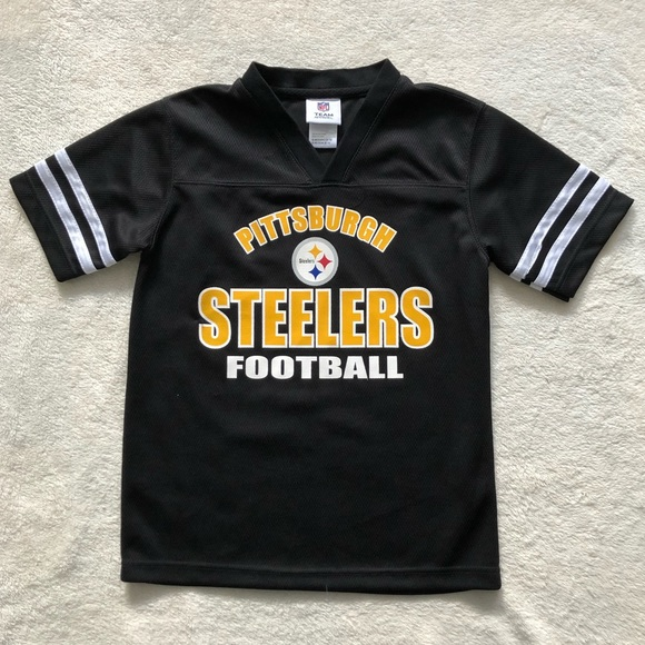 ef04d273 Pittsburgh Steelers NFL Football Jersey